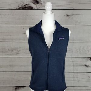 Patagonia • S vest pockets canyon blue